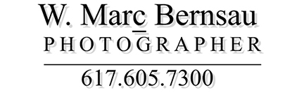 W. MARC BERNSAU PHOTOGRAPHER